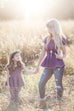 Harlow Mommy and Me Pattern Bundle - Violette Field Threads  - 2