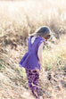 Harlow Dress and Top - Violette Field Threads  - 18