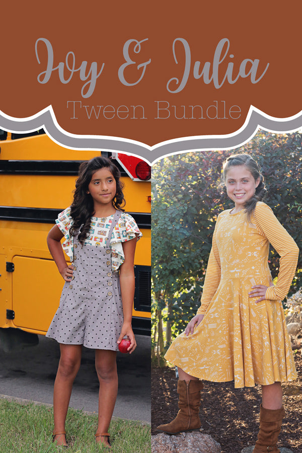 Ivy & Julia Tween Bundle