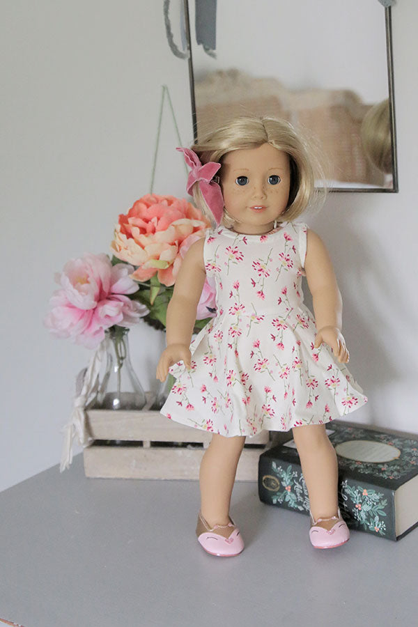 Ivy Doll Bodysuit & Dress