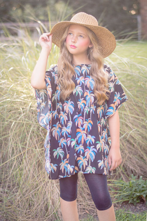 Samantha Tween Tunic & Dress