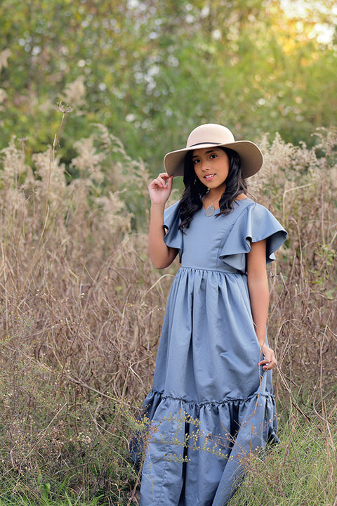 Seraphina Tween Dress