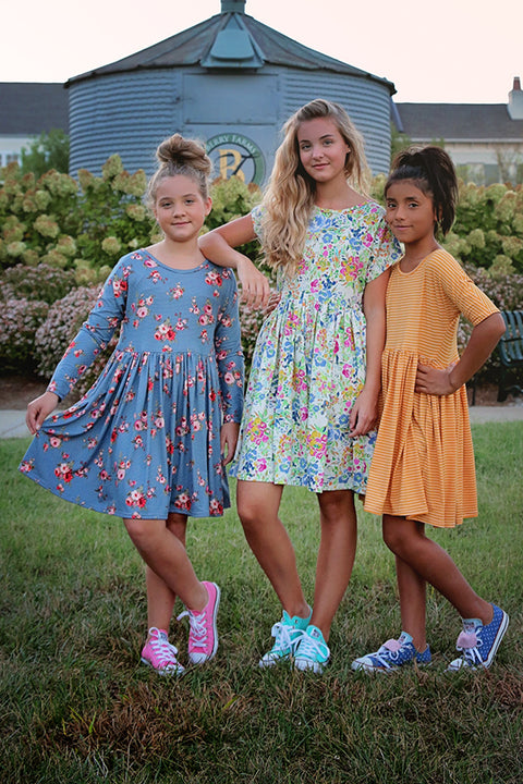 Tatum Tween Dress