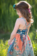 Annie Dress & Romper - Violette Field Threads  - 3