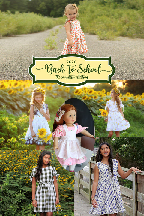 2020 Back to School - Complete Collection