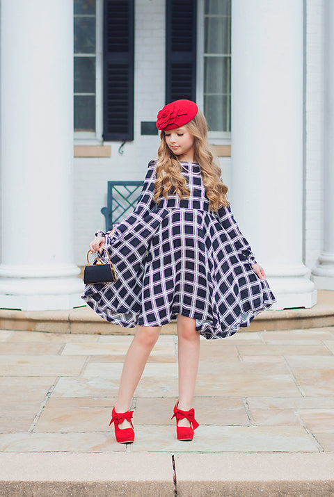 Catherine Tween Dress
