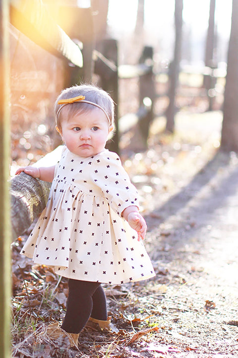 Catherine Baby Dress