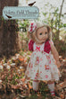"Master Collection of 18"" Doll Patterns - Violette Field Threads  - 3"
