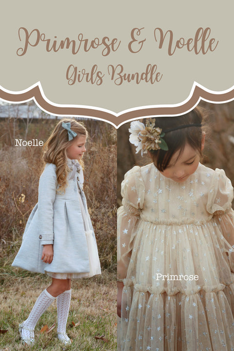Primrose & Noelle Girls Bundle