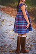 Pearl Dress & Pinafore - Violette Field Threads  - 88
