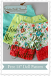 Free Evie Doll Shorties - Violette Field Threads  - 1