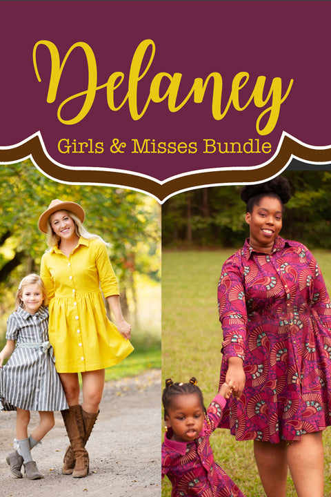 Delaney Girls & Misses Bundle