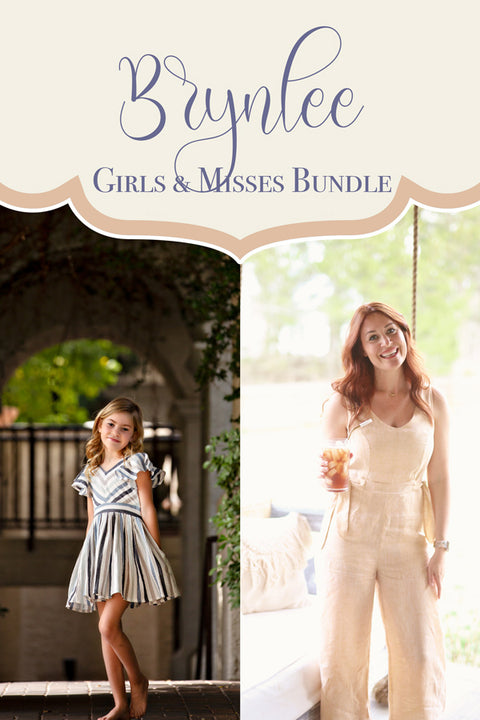 Brynlee Girls + Misses Bundle