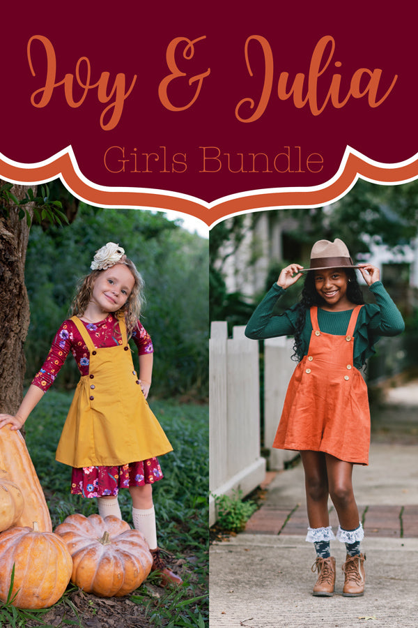 Ivy & Julia Bundle