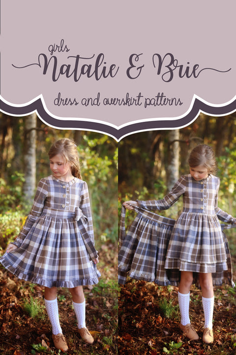 Natalie & Brie Girls Bundle