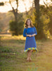 Margot Misses Dress - Violette Field Threads  - 2
