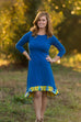 Margot Misses Dress - Violette Field Threads  - 1