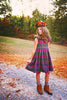 Pearl Dress & Pinafore - Violette Field Threads  - 90