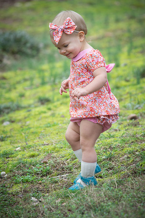 Piper Baby Dress and Top