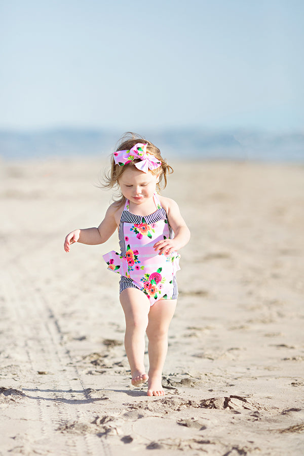 Saylor Baby Swimsuit