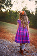 Pearl Dress & Pinafore - Violette Field Threads  - 97