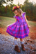 Pearl Dress & Pinafore - Violette Field Threads  - 96