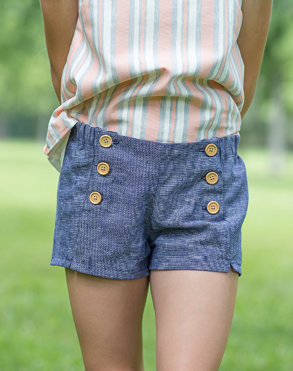 Avery Tween Shorts and Pants
