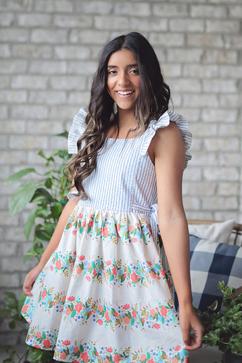 Isobel Tween Dress