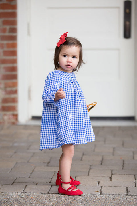 Spencer Baby Dress