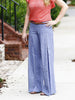 Whitney Misses Trousers & Skirt - Violette Field Threads  - 2