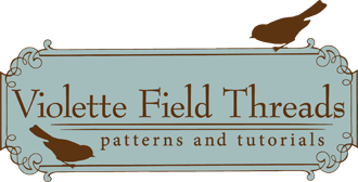 Violette Field Threads
