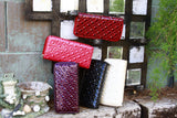 Large Wallets or Clutch Bag in Bold Colors
