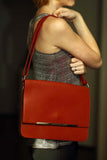 Sleek Classic Laptop, Tablet Bag or Purse