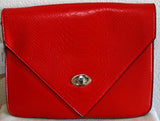 Leather Purse or Tablet Bag