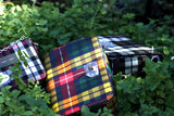 Fun Plaid Purses