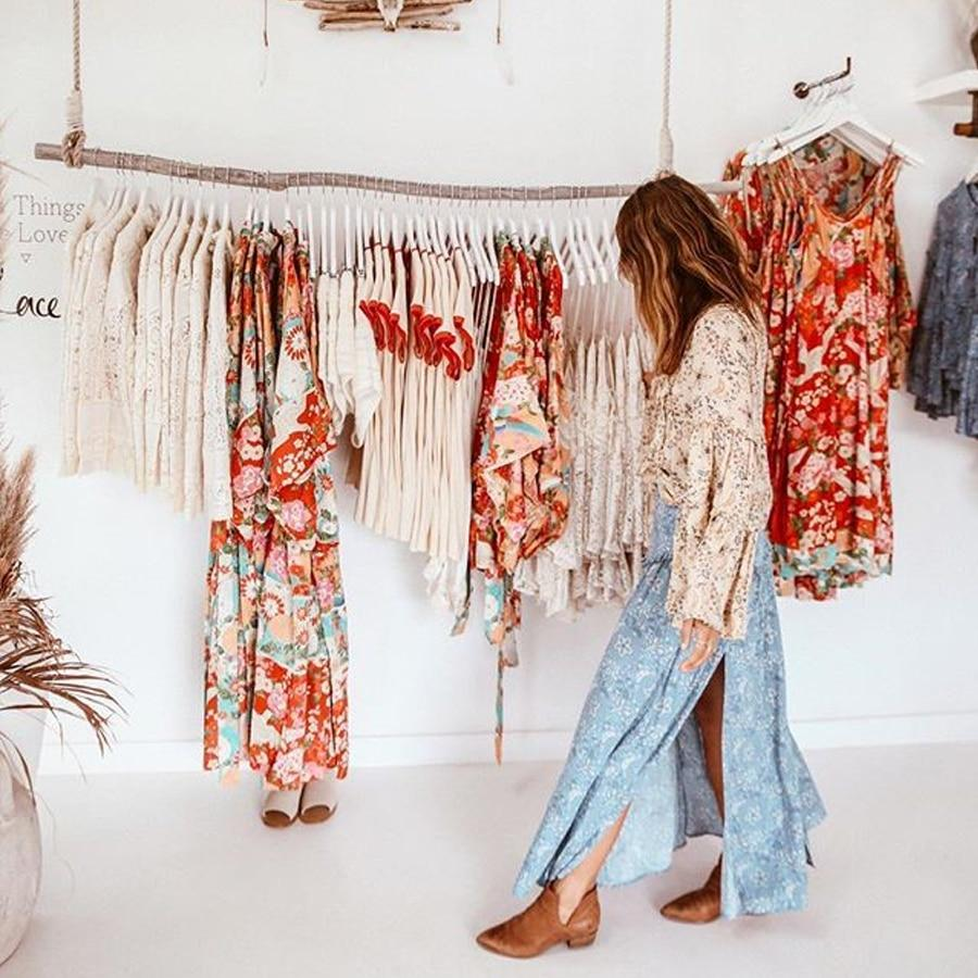 Tips For The Perfect Boho Look