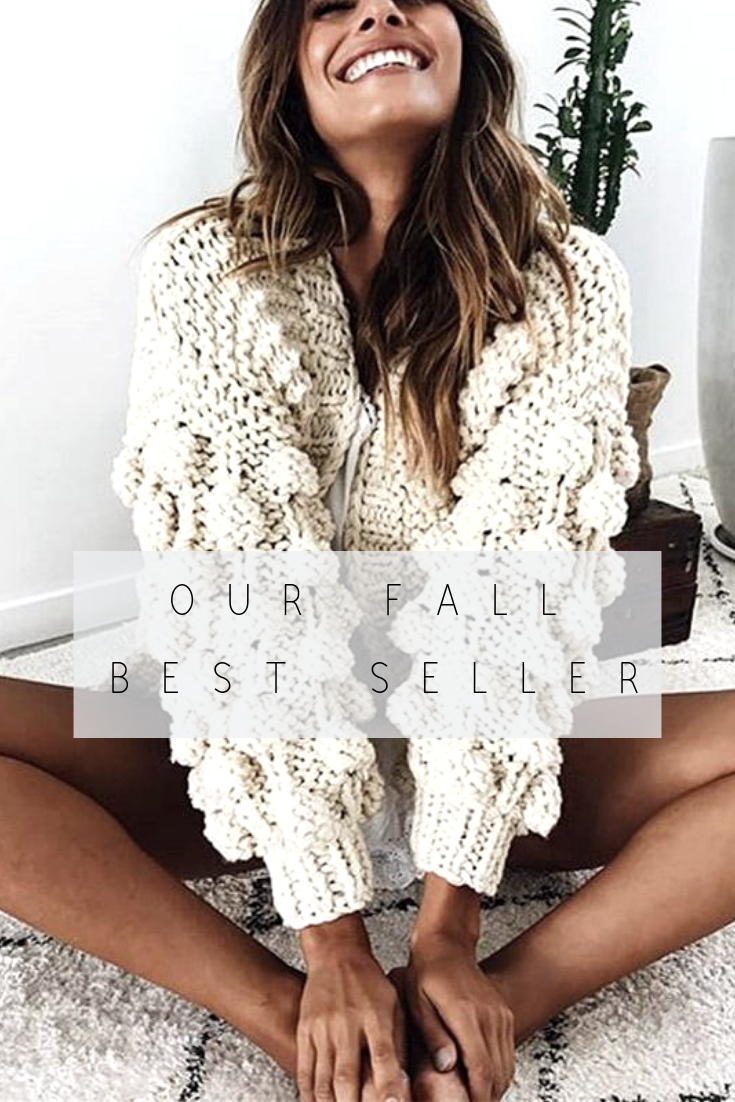 61747cb72f New Knitted Cozy Cardigan – LePastell