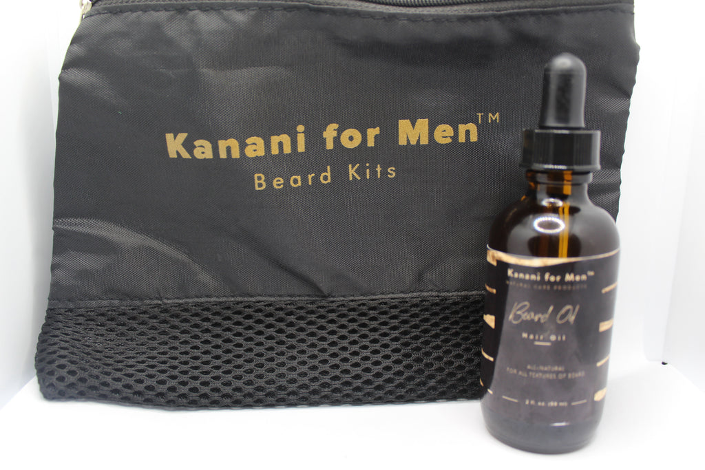 Beard Oil - Kanani Kurls LLC