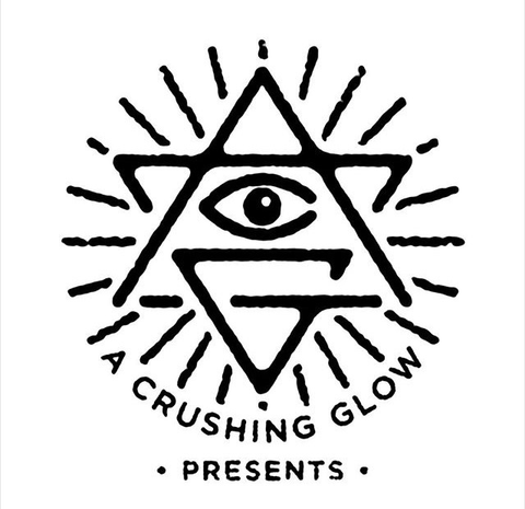 Caroline True Records presents A Crushing Glow by Matt Sewell