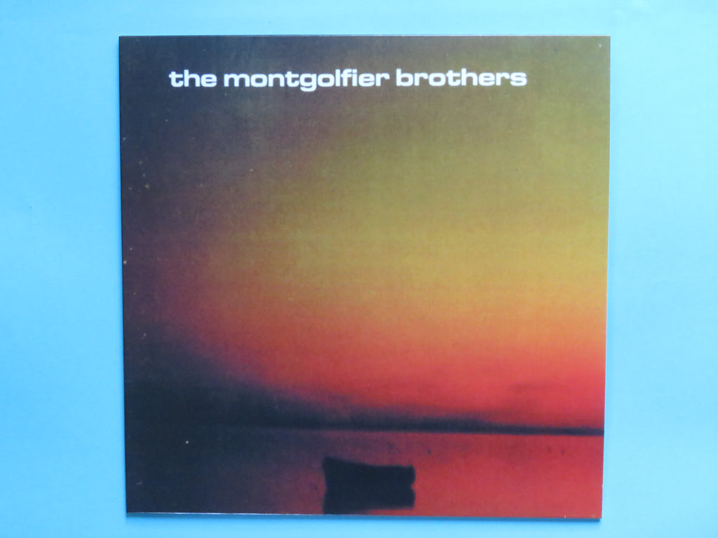 The Montgolfier Brothers - Seventeen Stars  (V Ltd Heavyweight 500 Vinyl Edition)