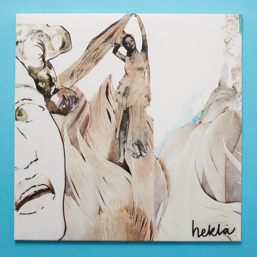 HEKLA - HEKLA (V LTD 300 Vinyl Edition & Download )