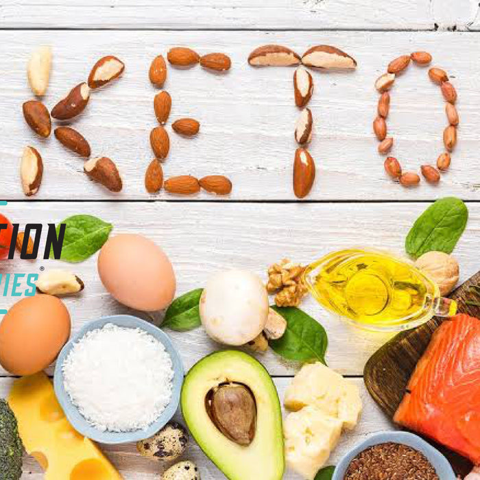 Keto.. Not just for Weightloss