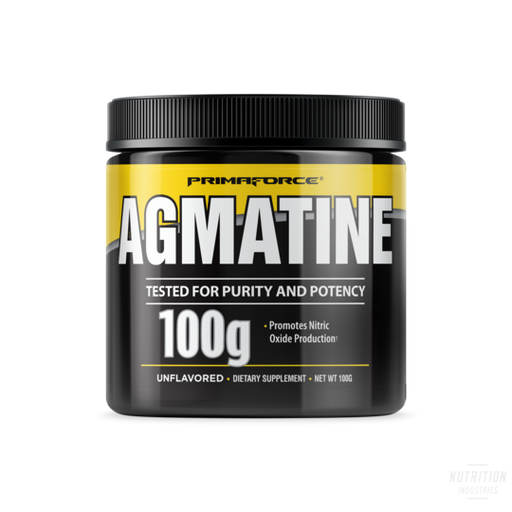 Primaforce Agmatine 30gAminoPrimaforce - Nutrition Industries