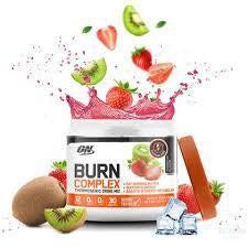 Optimum Nutrition Burn Complex Non-Stim - Nutrition Industries Australia