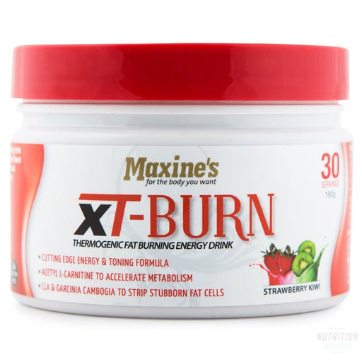 Maxine's XT BurnGeneralMAXINE'S - Nutrition Industries