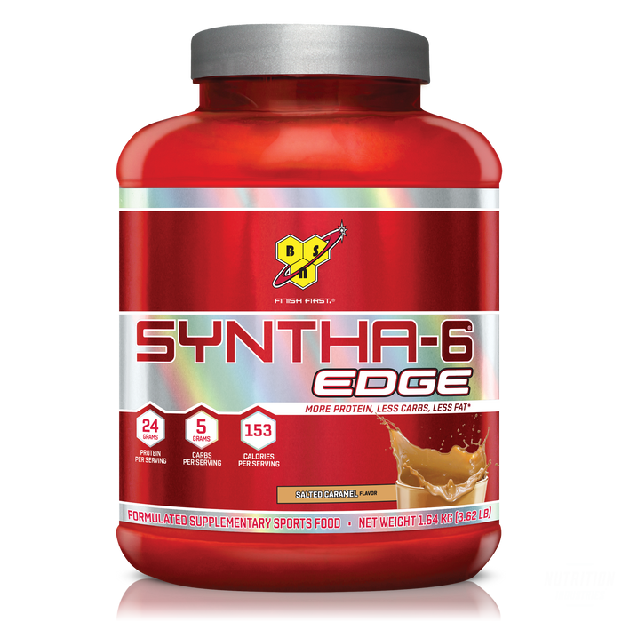 BSN Syntha-6 Edge - Nutrition Industries Australia
