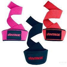 Vantage Single Tail Lifting StrapsGym AccessoriesVantage - Nutrition Industries