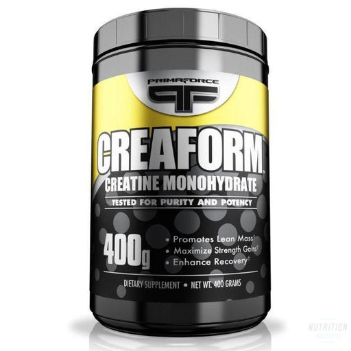 Primaforce CreaformCreatinePrimaforce - Nutrition Industries