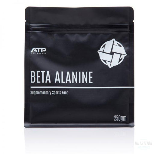 ATP Science Beta Alanine 250gmAminoATP SCIENCE - Nutrition Industries