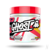 Ghost Burn Fat Burner